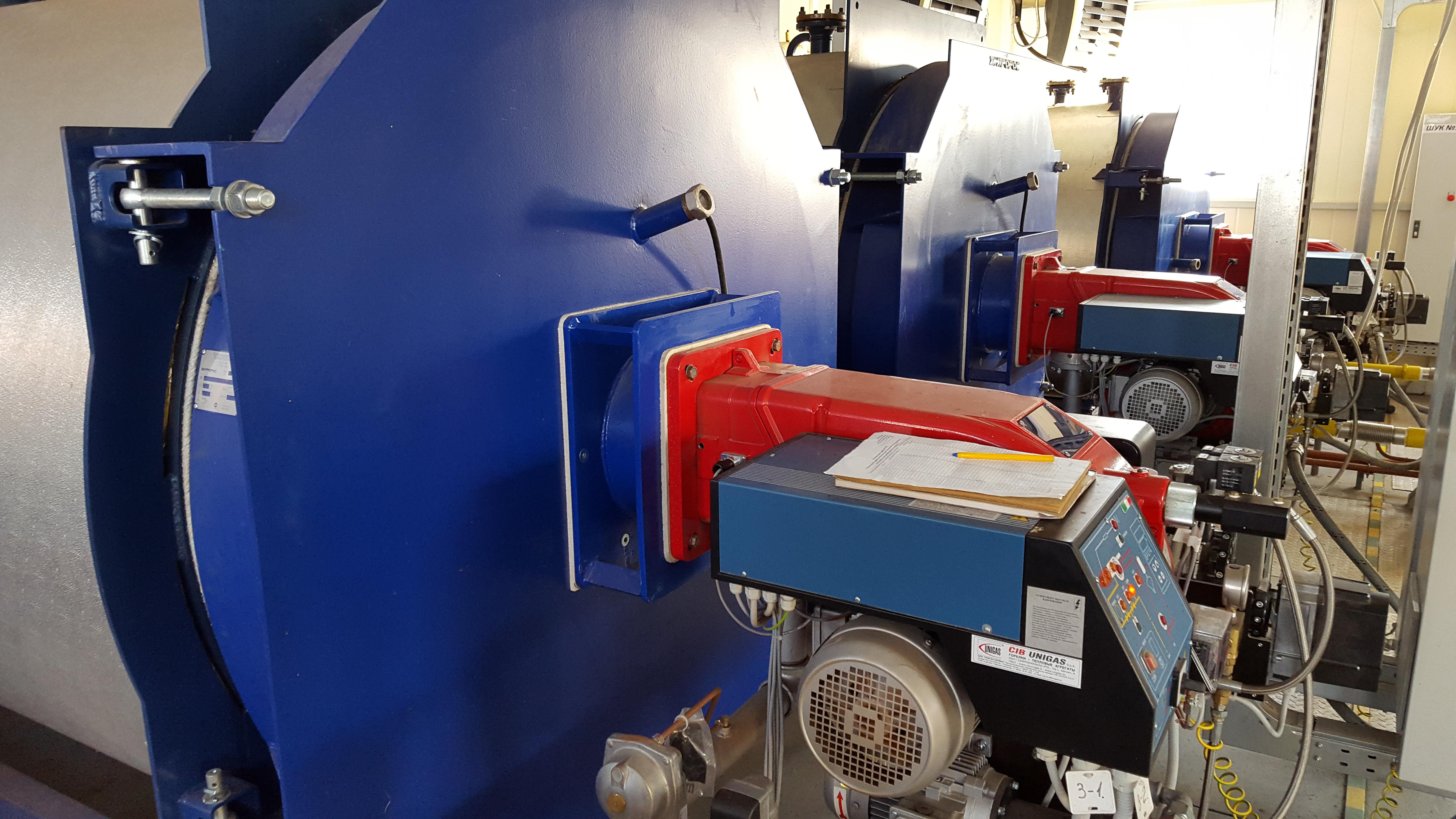 Химическая промывка котлов и теплообменников ооо энергосервис теплообменник ас70-80 хн