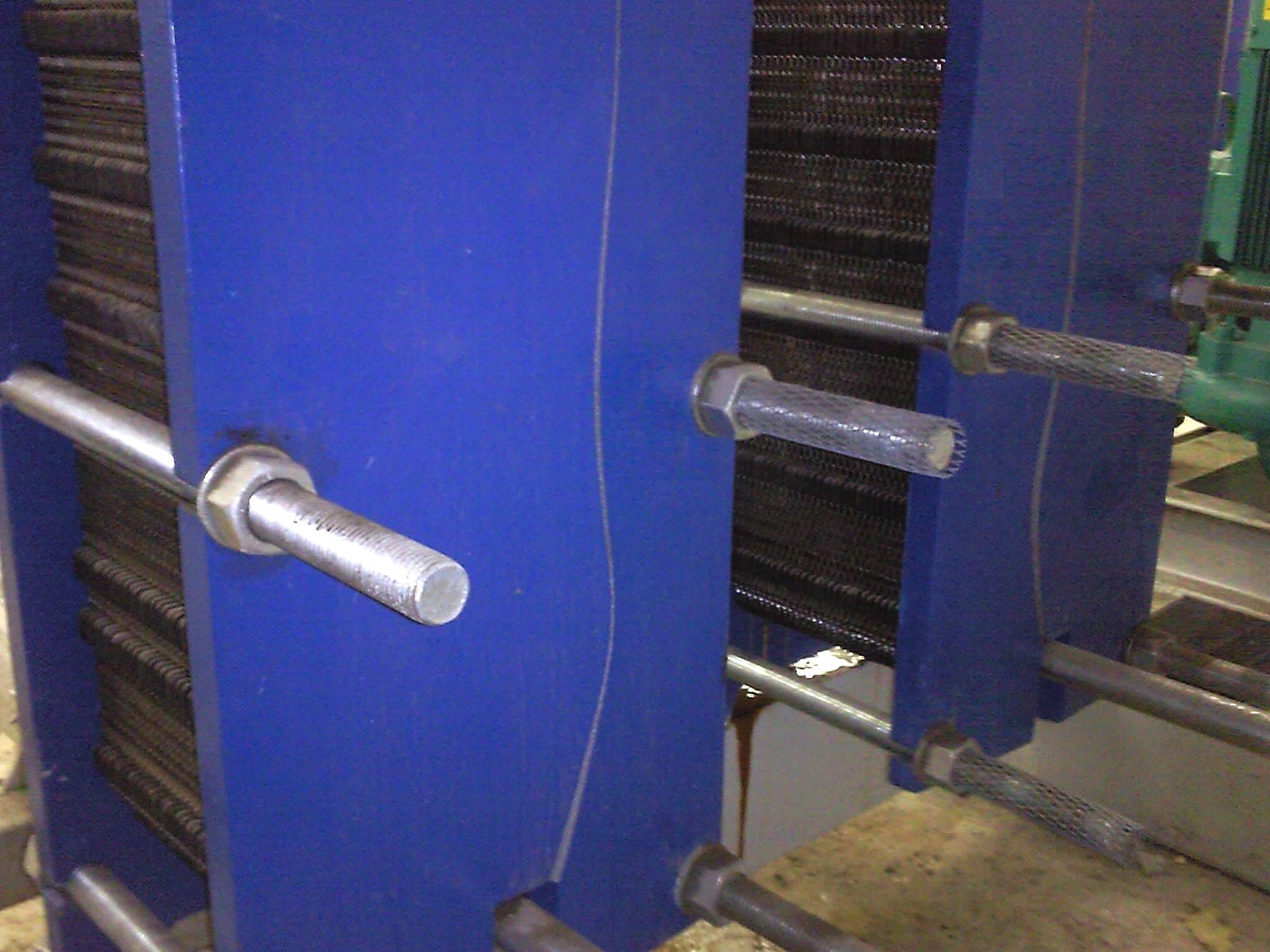 Пластинчатый теплообменник сервисное обслуживание сколько стоит пластинчатый теплообменник ts6 mfg