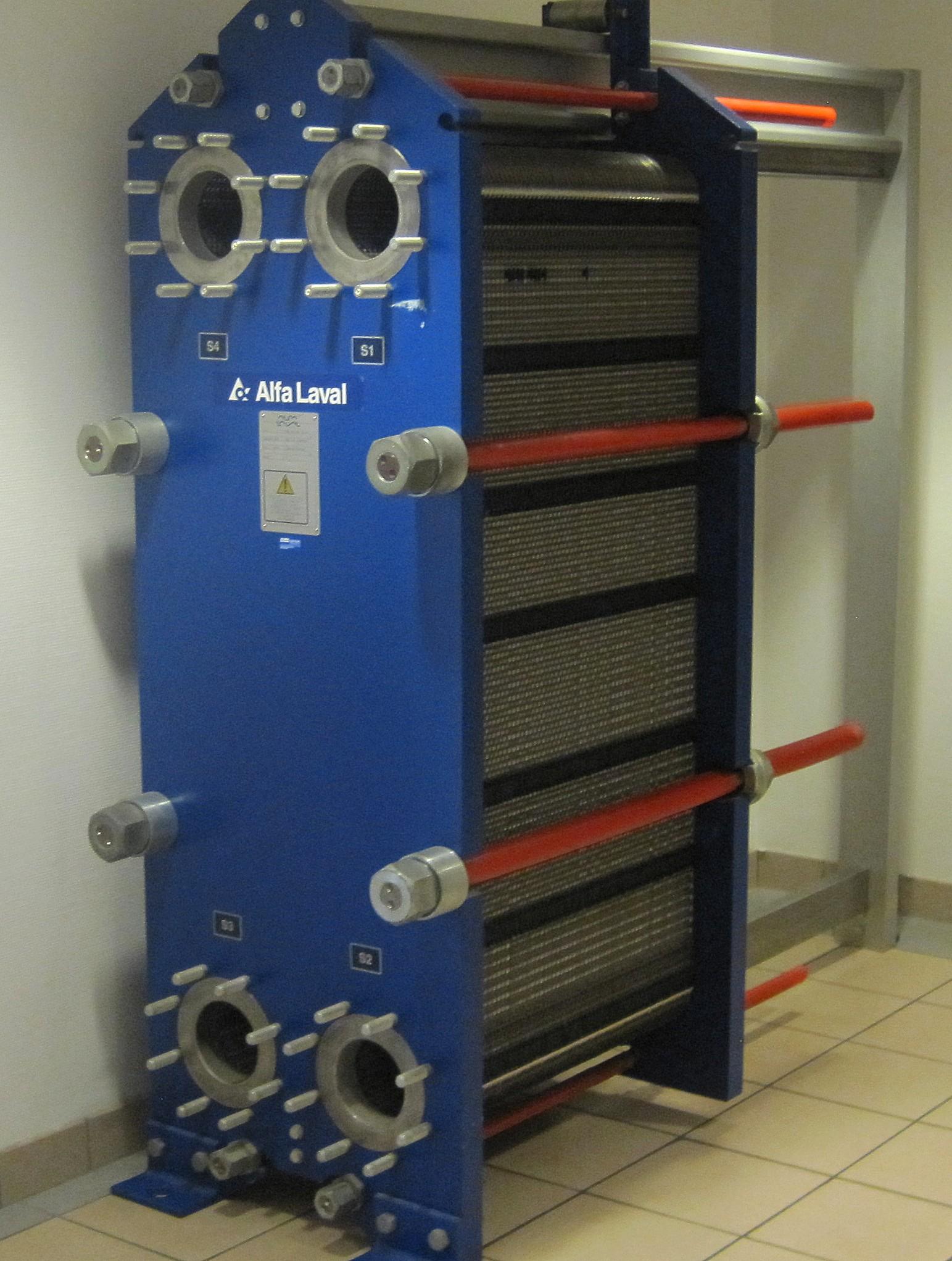Теплообменник пластинчатый tl3-pfg alfa-laval купить теплообменник на котел ферроли domicompact c24
