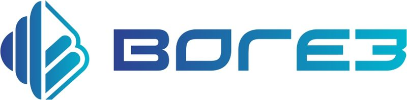 logotype Вогез