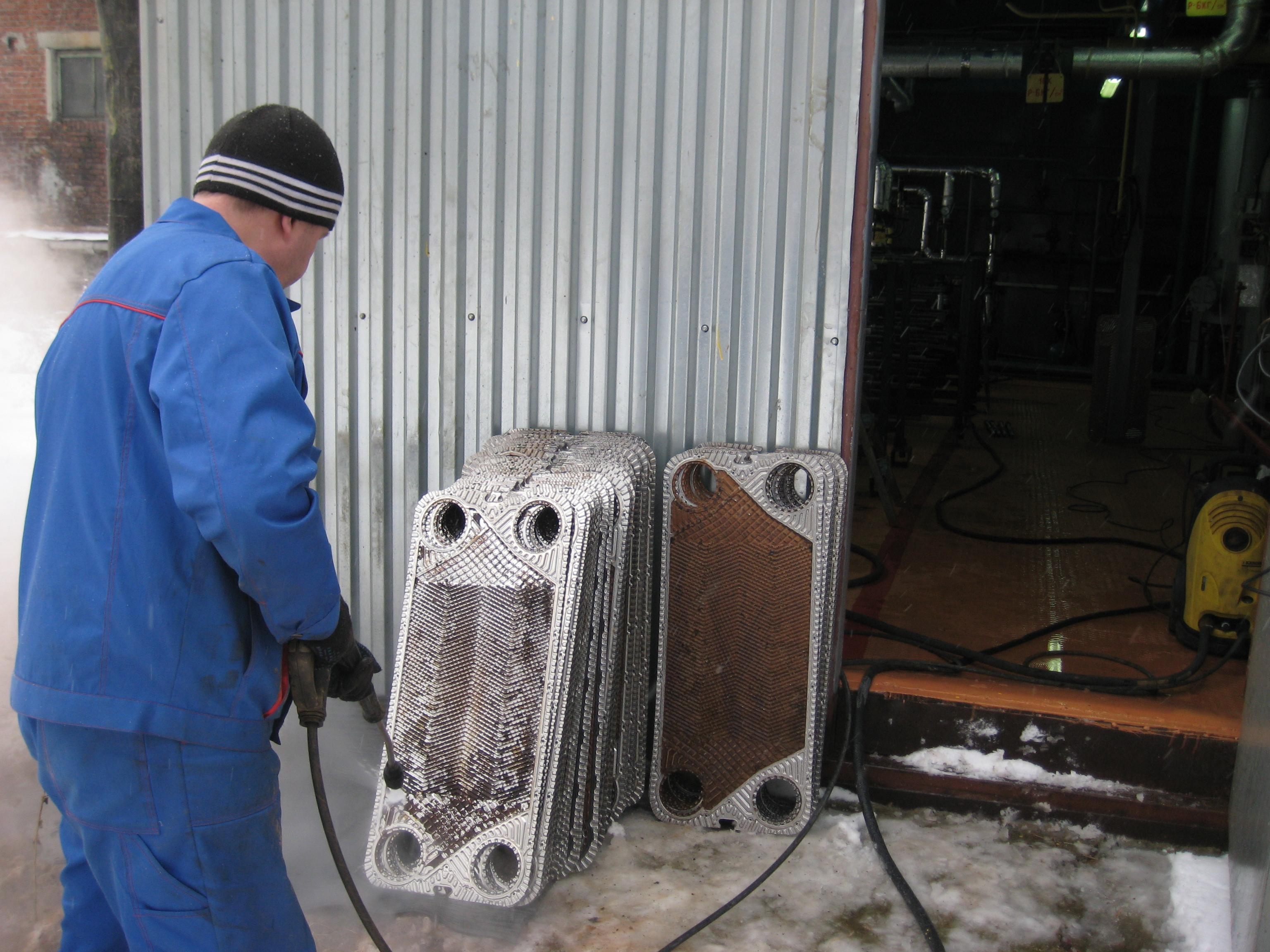 Промывка теплообменников екатеринбург Пластины теплообменника Sondex S9 Новоуральск