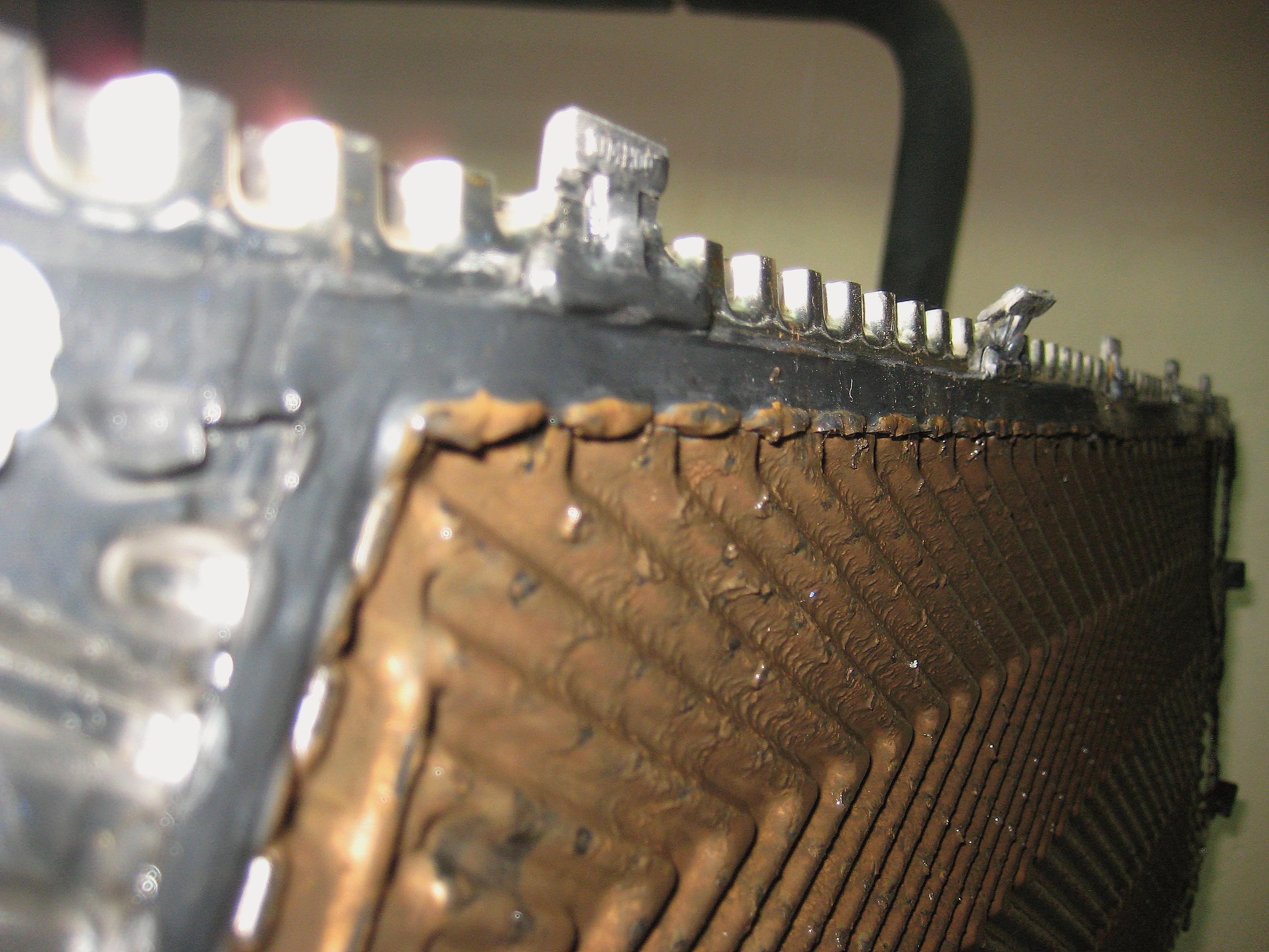 Методы очистки пластинчатых теплообменников купить теплообменник впг 20